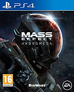 Mass Effect Andromeda (PS4) (B00KHJLLB6) | Amazon Products