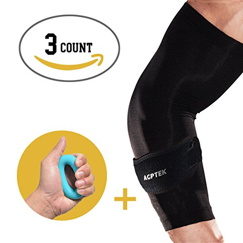 agptek-elbow-brace-elbow-sleeve-hand-gripsingle-pack-reduces-inflammation-pain-for-tennis-elbow-best