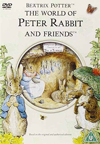 Beatrix Potter - The World of Peter Rabbit and Friends [UK Import]