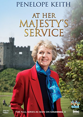 Bild von Penelope Keith At Her Majesty's Service - As Seen on Channel 4 [2 DVDs] [UK Import]