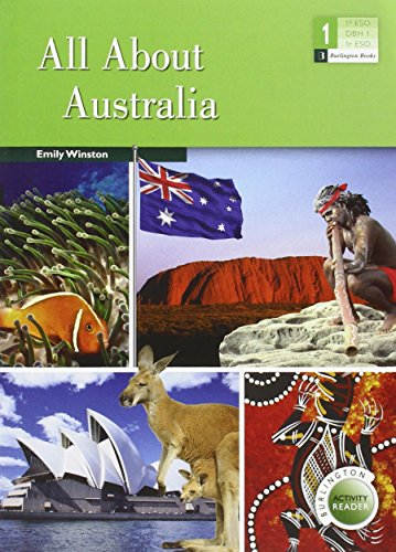All About Australia por Varios autores