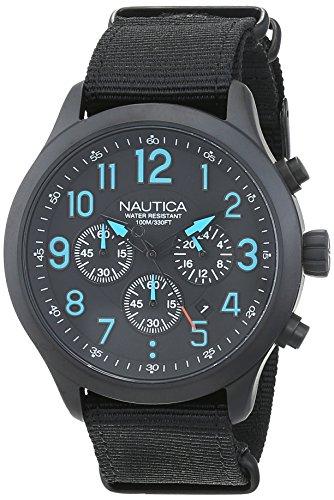 Nautica - Men's Watch NAI16514G