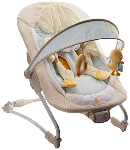 Bright Starts Modelo 6978 - Hamaca bebé pato