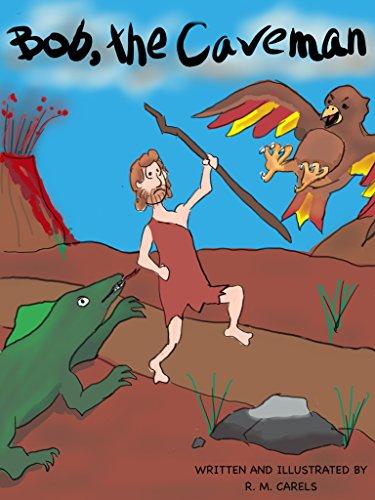 b, The Caveman Children's book) (English Edition) ()