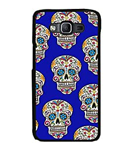 PrintVisa Designer Back Case Cover for Samsung Galaxy On7 G600Fy :: Samsung Galaxy Wide G600S :: Samsung Galaxy On 7 (2015) (Quotes power word postive )