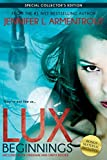 Lux: Beginnings (Obsidian and Onyx) von Jennifer L. Armentrout