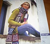 CLASSIC WEEKEND - Book Eight - A Classic Collection in Cashsoft Aran