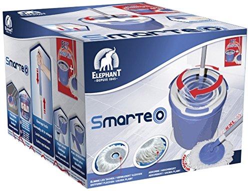 Elephant Kit de lavado Smarteo