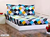 TAG Products fitted Bedsheet - Cotton - ...