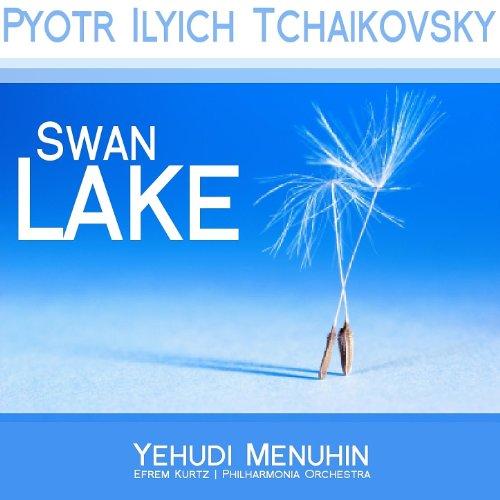 Swan lake act ii no 13 danse des cygnes no 5 act for Dans hongroise n 5