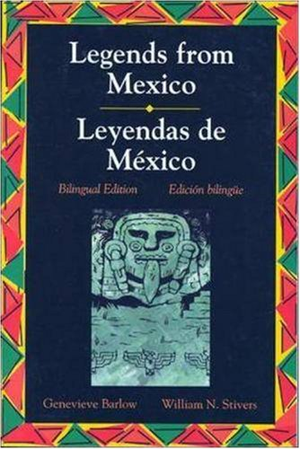 Legends from Mexico par William Stivers