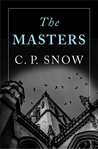 The Masters (Strangers and Brothers Book 5)
