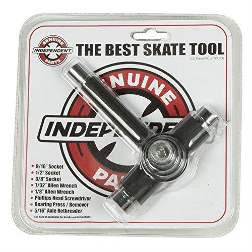 Independent Skater Tool, Werkzeug, Schwarz (Skate Independent)