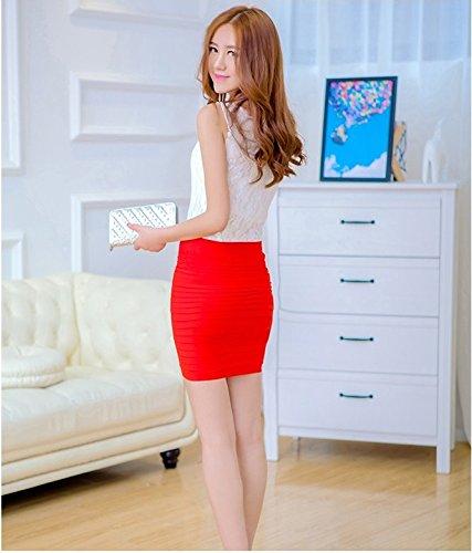 KA Beauty Damen Etui Rock One size Coffee