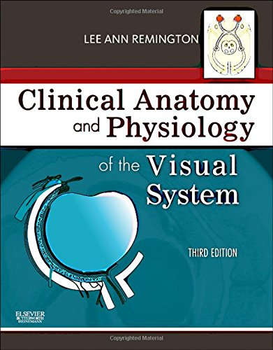 Clinical Anatomy And Physiology Of The Visual System 3e