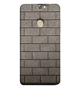 For Coolpad Max A8 - D1250 :: Printed 3D Designer Back Cover; Printed Designer Case with Perfect Fit; Pattern Case for Your Smartphone