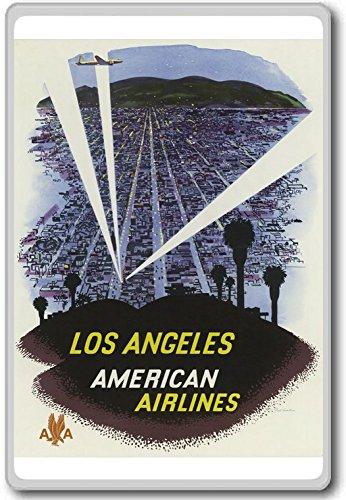 american-airlines-los-angeles-usa-vintage-travel-fridge-magnet-calamita-da-frigo