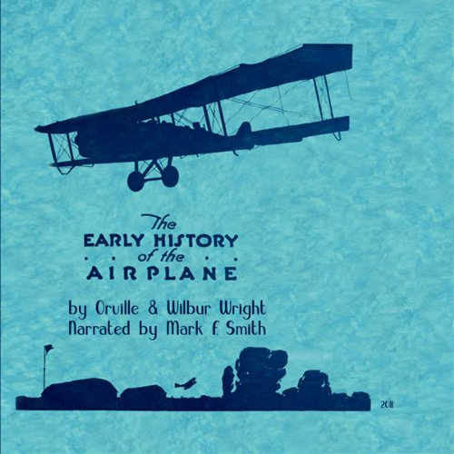 Early History of the Airplane