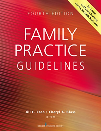 family-practice-guidelines-fourth-edition