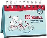 Alltagsheld: 100 Momente, die deinen Alltag schöner machen: Mini-Aufstellbuch