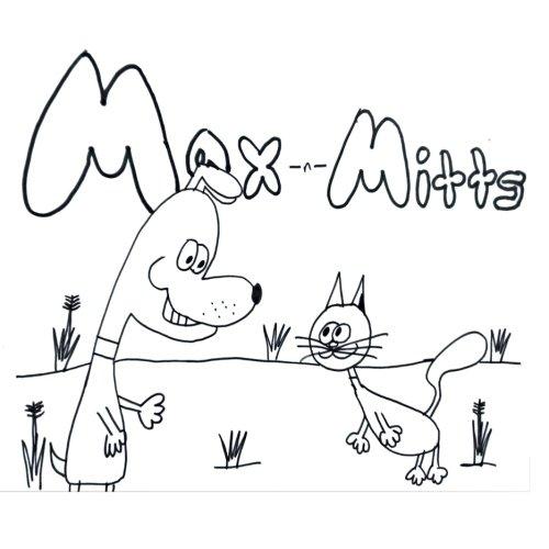 Max N Mitts: Max n Mitts Max Mitt
