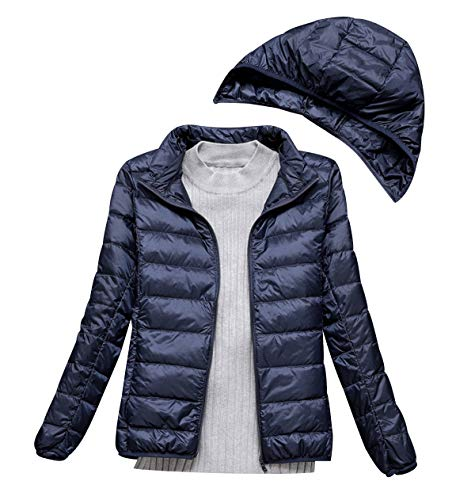 online store f049d 7b615 ᐅᐅ】winterjacke damen marine - Top 10 Listen statt Test ...