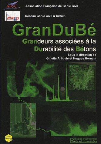 GranDuBé: Grandeurs associées à la du...
