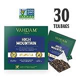 Himalaya-Oolong-Tee (30 Teebeutel) - Oolong-Tee zur Gewichtsreduktion , Schlankheits-Tee, Oolong-Tee Loose Leaf, Detox-Tee und Schlankheitstee, Brew Hot, Iced oder Kombucha Tee