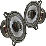BMW 3er (E36) (90-98) Audio System Lautsprecher 130mm Koax Fussraum Vorne