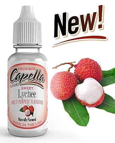 Capella Arôme haut de gamme provenant des USA dans son