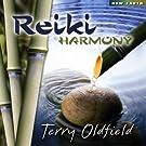 Reiki Harmony by Oldfield, Terry (2006) Audio CD