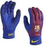 Nike GS0354-485 - Guanti da Giocatore FC Barcelona Stadium Home