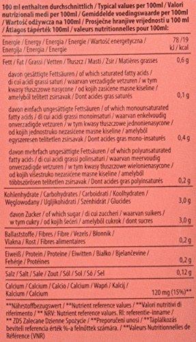 Happy Milchalternativen Mandel Drink Natur, 10er Pack (10 x 1 l) - 3