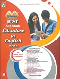 ICSE Self Study in English Literature Paper-2 (Class 10)