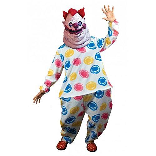 Fatso Kostüm-Killer Klowns from Outer - Killer Klowns Kostüm