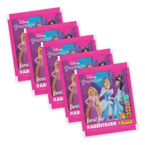 Disney Prinzessin Sammelsticker Edition 2019 - 5