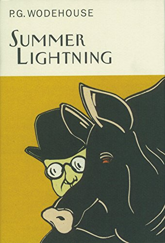 Summer Lightning (Everyman's Library P G WODEHOUSE) (Stella Ruby)