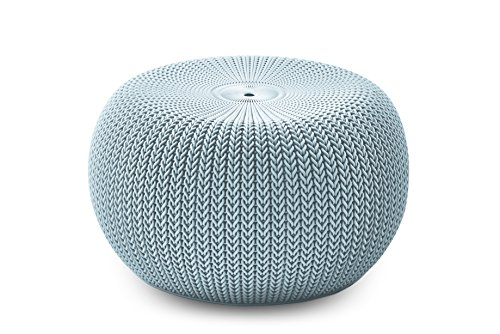 keter-pouf-cozy-seat-blau