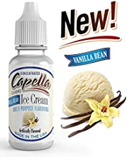 Capella Aroma 13ml DIY Vanilla Bean Ice Cream