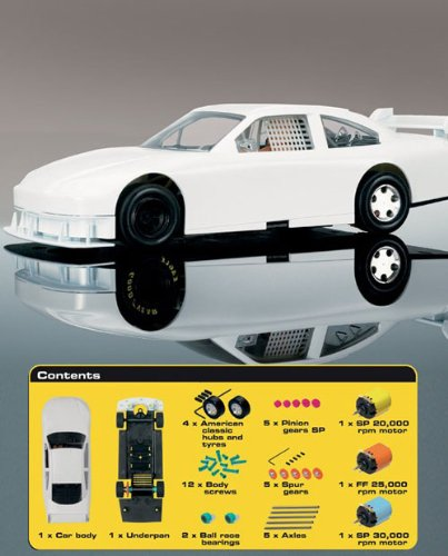 scalextric-c3083-pro-performance-chevrolet-impala-ss-132-scale-slot-car-kit