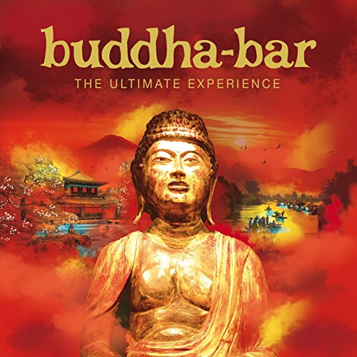 Buddha Bar: The Ultimate Exper...