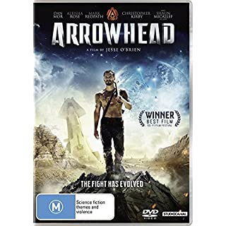 Arrowhead [NON-UK Format / Region 4 Import - Australia]