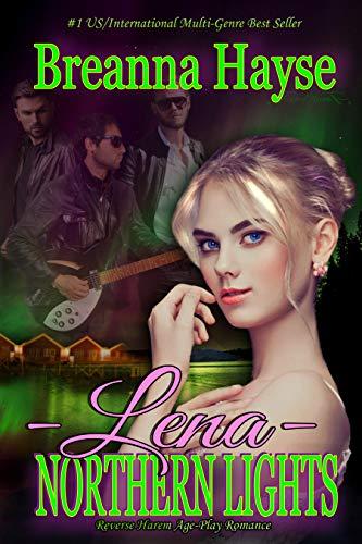 Northern Lights: Lena (English Edition)