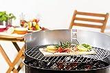 2er Set Zedernholz Räucherbretter Zedernbretter Grillbrett Grillplanke BBQ