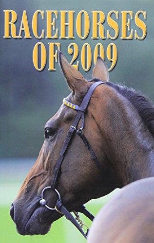 Racehorses 2009: A