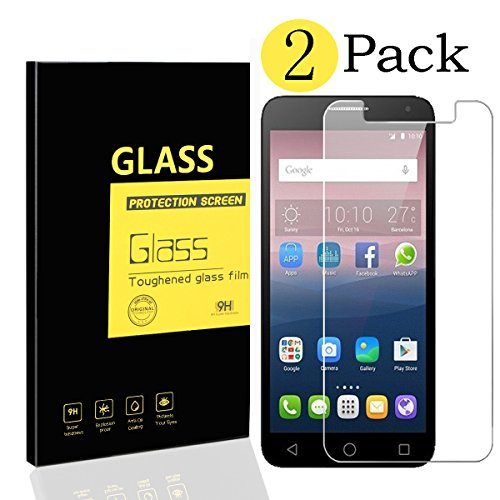 2-pack-alcatel-pop-4-screen-protectors-menggood-tempered-glass-protective-films-invisible-transparen