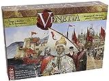Devir - Venetia, juego de mesa (BGVEN)
