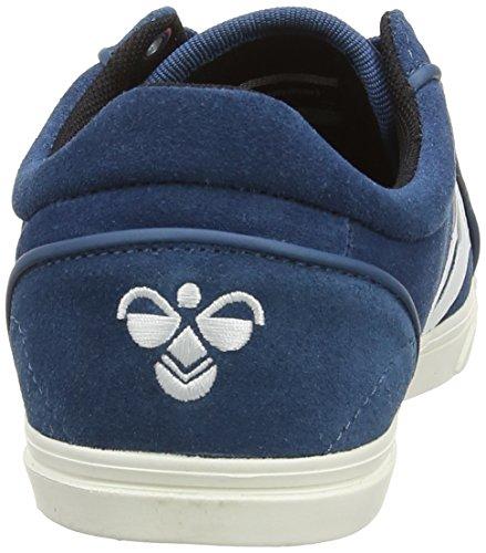 Hummel - Game L, Sneakers, unisex Blu (Majolica Blue)