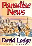 Paradise News - DAVID LODGE