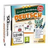 Lernerfolg Grundschule Deutsch Klasse 1+2 - [Nintendo DS]